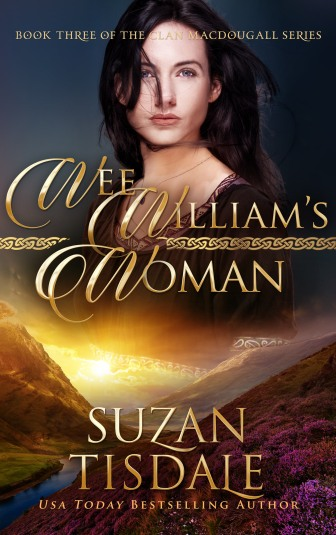 Wee William's Woman